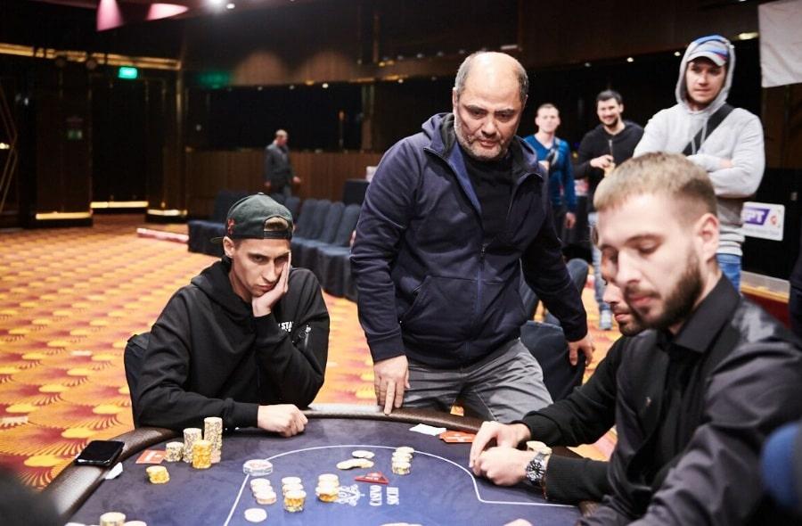 Иршат Шайхов: 8-ое место, 1,071,000 руб.