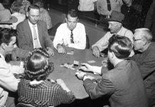 История Стада взлет и падение когда-то самой популярной разновидности покера