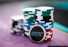 Итоги Russian Poker Tour в Минске