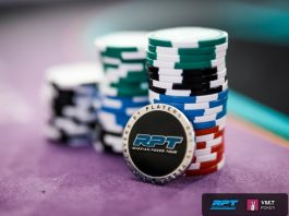 Итоги Russian Poker Tour в Минске