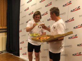 Jaime & Matt Staples Win $150,000 Weight Loss Bet