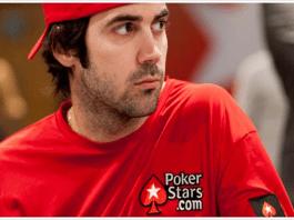Jason Mercier TeamPokerStars