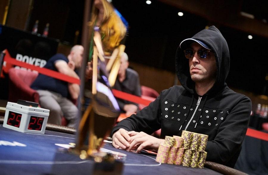 Элвин Саркаров: 2-ое место 5,579,000 руб.