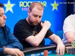 Joe McKeehen best winner ME WSOP