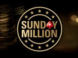 «Knockout_Sunday Million»_31 марта 2019