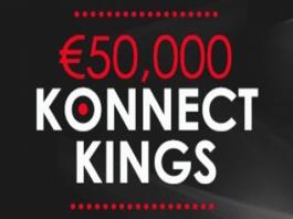 Konnect Kings RedStarPoker