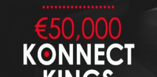 Konnect Kings RedStarPoker