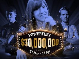 Powerfest Last Longer