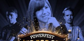 Powerfest Last Longer