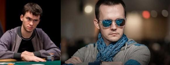 Кузнецов и Бодяковский