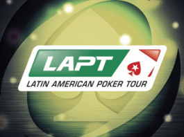 Latin American Poker Tour (LAPT) cancel