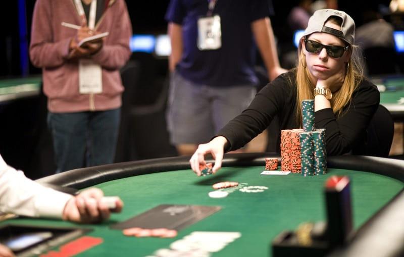 Женщины в покере: топ-10 самых успешных покеристок
