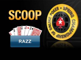 Maicoshaa win SCOOP Razz