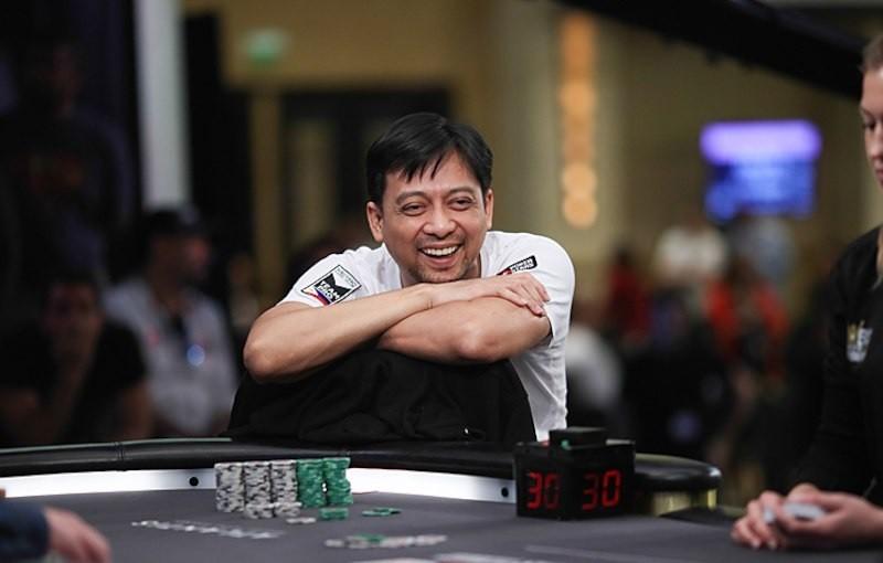 Марк Ривера - 3 место ($2,168,000)