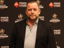 Маркетинговый_директор_PokerStars Эрик Холлрейзер
