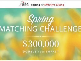 Matching Challenge REG