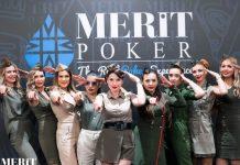 Merit Poker Classic Кипр