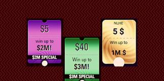 Миллион в покере за 10 минут