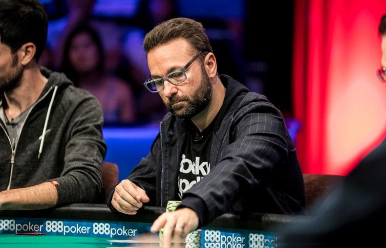 Негреану в финале WSOP High Roller $100,000