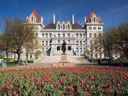 New-York-Online-Poker-Legislation-Moves-Forward