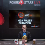 Nikita Bodyakovskiy win MPC28 High Roller