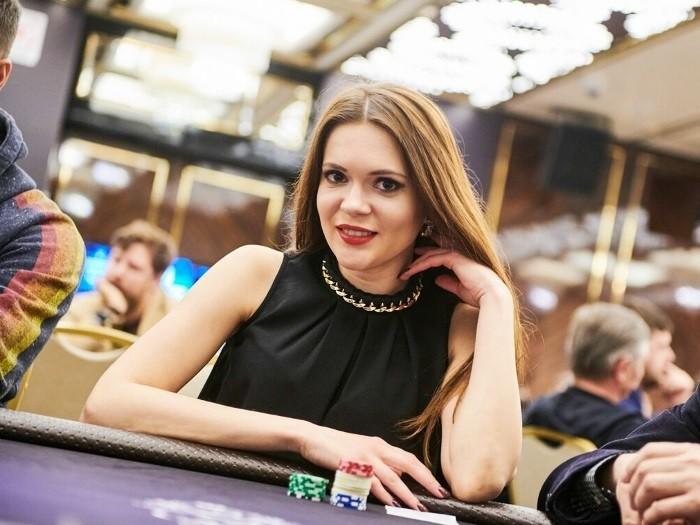 онлайн трансляция по покеру на русском языке