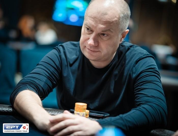 Олег Титов - 10 место (714,000 рублей)
