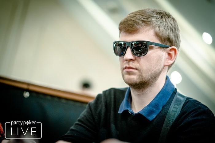 Олег Макеев (Россия) - 4 место ($13,500)