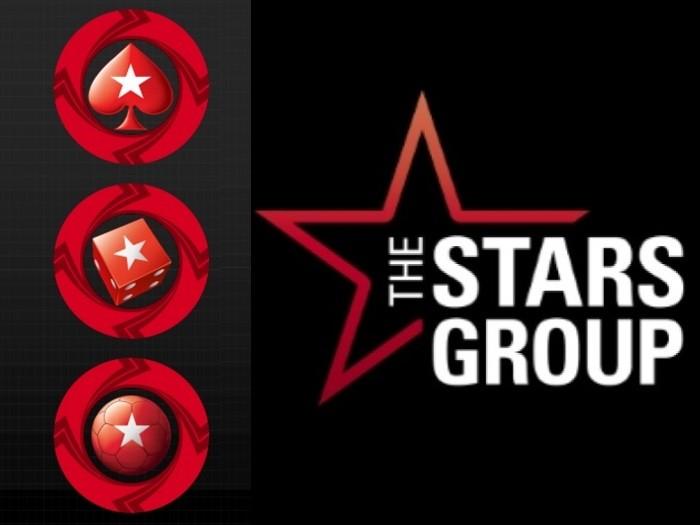 Отчет The Stars Group за 2018 год