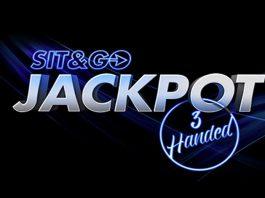 Partypoker Sit&Go Jackpot