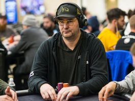 Phil Hellmuth Reveals Heart Condition Scare