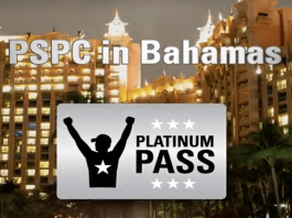 Platinum Pass online tournament