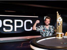 Победитель_PSPC 2019 Рамон Колилас