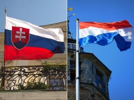 Покер в Словакии и Нидерландах
