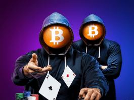 PokerDom Bitcoin