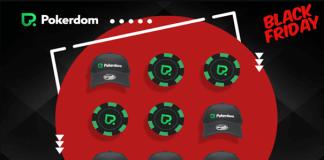 PokerDom cap