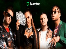 PokerDom video rap