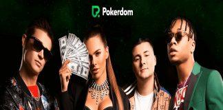 PokerDom video rap