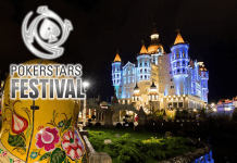 PokerStars Festival Soch 16-22 oct 2017