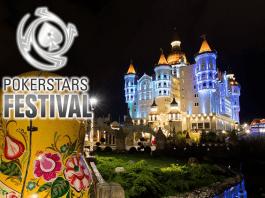 PokerStars Festival Soch 16-22 oct 2017