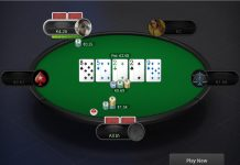 PokerStars тестирует столы 5-макс