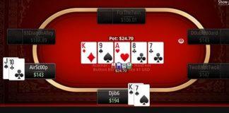 PokerStars запустил 6+ Holdem