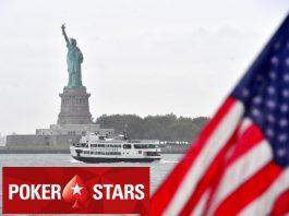 PokerStars партнерство в США