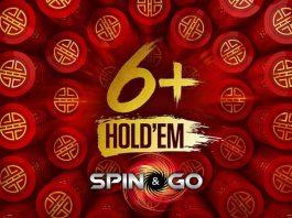 PokerStars_запустил_6+Holdem Spin Go