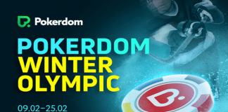 Pokerdom Winter Olympic