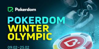 Pokerdom Winter Olympic