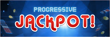 Прогрессивный джекпот - самый редкий приз