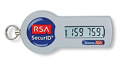 RSA Security Token