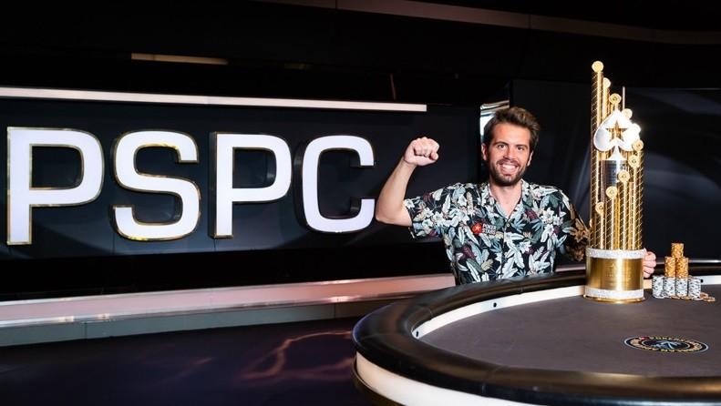 Рамон Колилас - чемпион PSPC 2019 ($5,100,000)