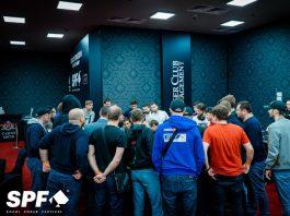 Результаты_однодневных_турниров SPF Весна 2019